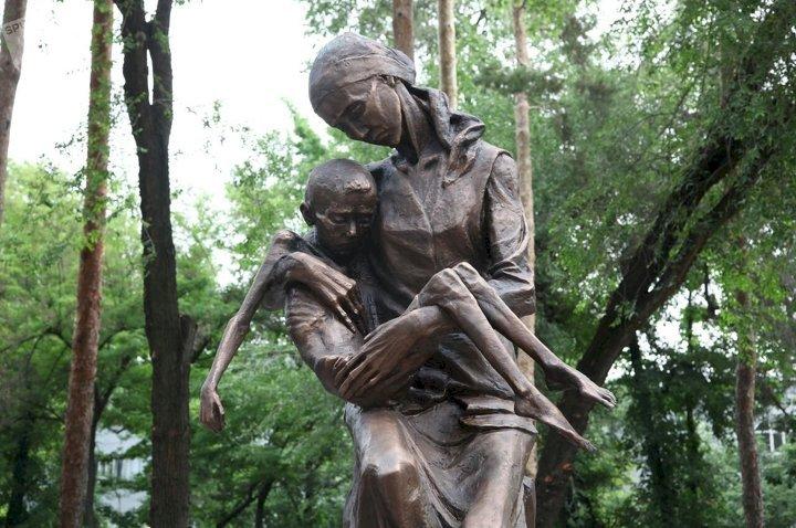 Казахстанские ученые предложили новый концепт в изучении истории голода 1921-1922 гг
