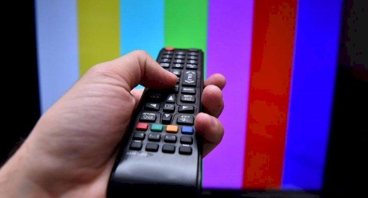 20 октября в Казахстане временно отключат телевидение и радио