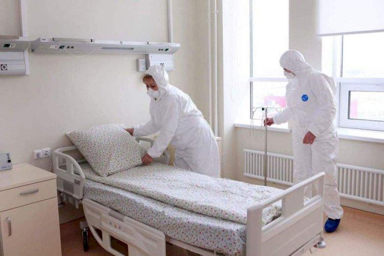 В Казахстане 1435 человек выздоровели от COVID-19