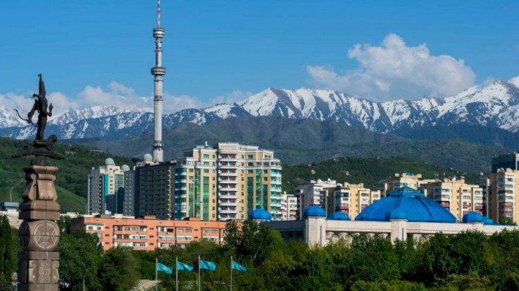 За 9 месяцев экономика Алматы показывает уверенный рост