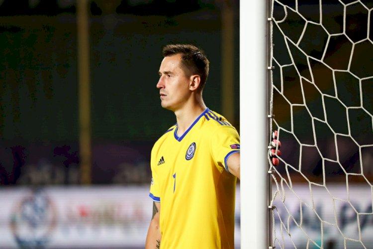 Футболист «Кайрата» вошел в топ-4 рекордсменов сборной Казахстана