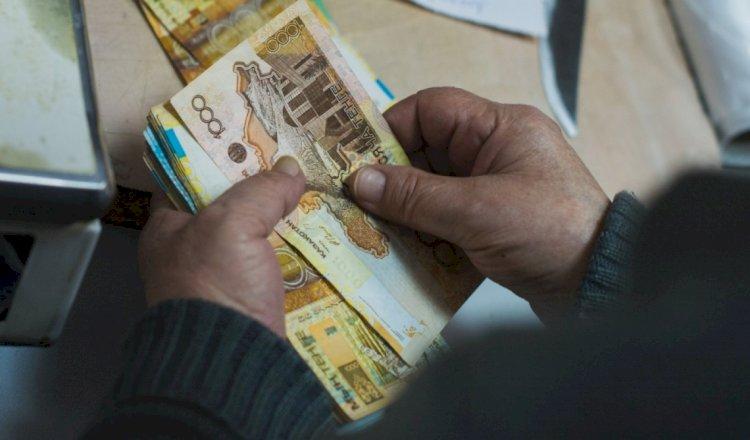 С начала года казахстанским пенсионерам выплатили более 2 трлн тенге