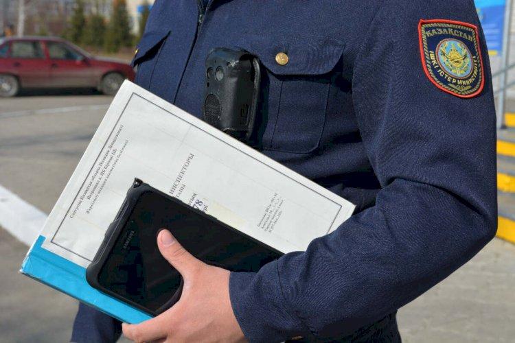 В Алматы проверяют места временного проживания нелегалов