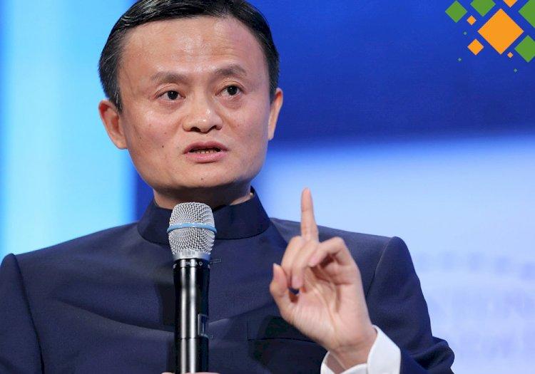 Конфликтовавший с властью основатель Alibaba Джек Ма нашелся в Гонконге