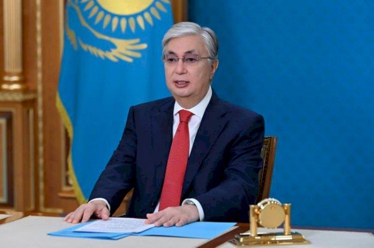 Касым-Жомарт Токаев примет участие в заседании Совета глав государств СНГ