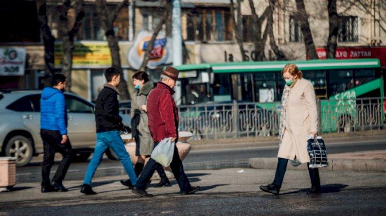 Как проходит перепись населения в Алматы