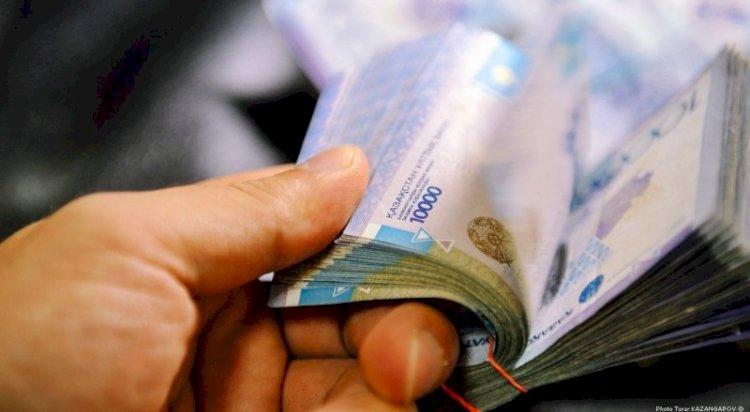 В получении взятки в 134 млн тенге подозревают главу отдела строительства Уральска
