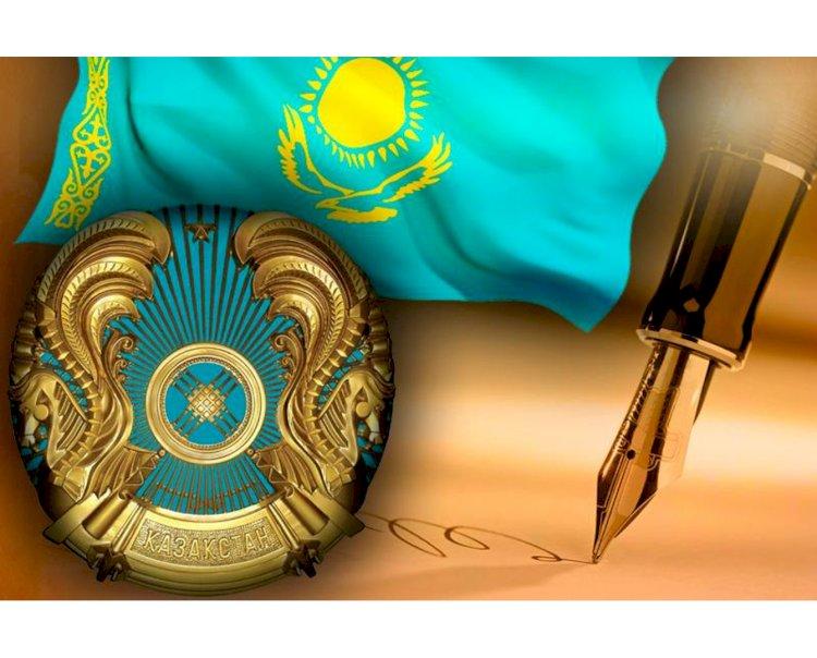 Президент Казахстана утвердил ряд национальных проектов