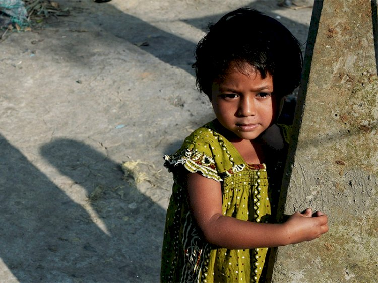 В Индии разрешили вакцинировать детей с двух лет